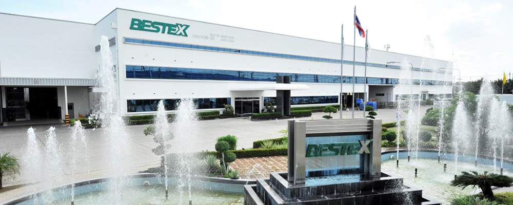 BESTEX (THAILAND) CO., LTD.